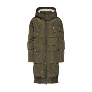 Free People Mantel 'OSLO UTILITY PUFFER'  olíva