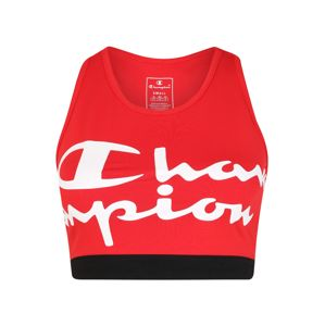 Champion Authentic Athletic Apparel Sportmelltartók 'Bra'  fehér / piros