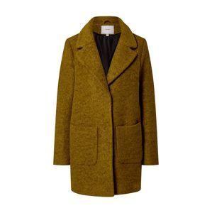 ICHI Átmeneti kabátok  fűzöld
