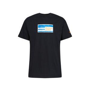 Mennace Póló  fekete / vegyes színek