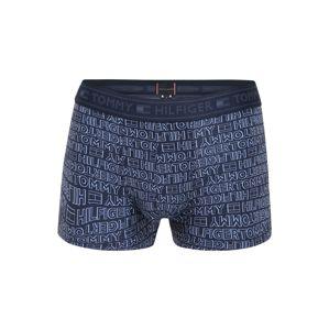 Tommy Hilfiger Underwear Boxeralsók  világoskék / sötétkék
