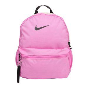 Nike Sportswear Hátizsák 'Nike Brasilia JDI'  narancs / rózsaszín / fehér