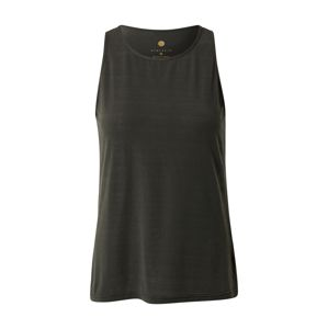 Athlecia Sport top  fekete