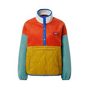 Obey Tréning dzseki  vegyes színek