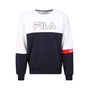 FILA Sport szabadidős felsők 'LARRY'  piros / fekete / fehér