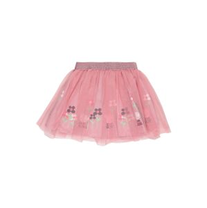 NAME IT Rock 'NMFPEPPAPIG DIZZY TULLE SKIRT PEP'  rózsaszín