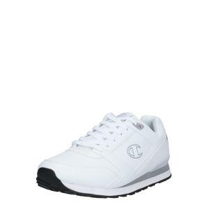 Champion Authentic Athletic Apparel Rövid szárú edzőcipők  fehér / szürke
