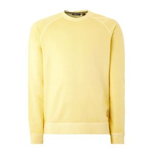 O'NEILL Tréning póló  sárga