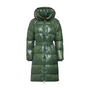 GAP Átmeneti kabátok  sötétzöld