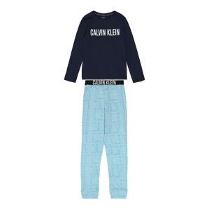 Calvin Klein Underwear Ruhák alváshoz  világoskék / sötétkék