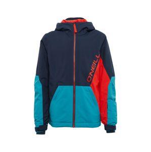 O'NEILL Kültéri kabátok 'PB STATEMENT'  piros / sötétkék / benzin