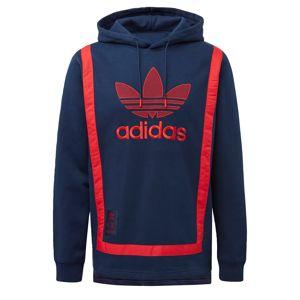 ADIDAS ORIGINALS Sportpulóverek  piros / kék