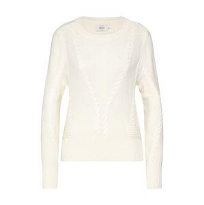 ONLY Pullover 'JEMMA'  fehér