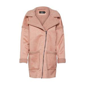 ONLY Télikabátok  fáradt rózsaszín