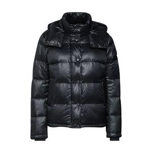 Peuterey Téli dzseki  fekete