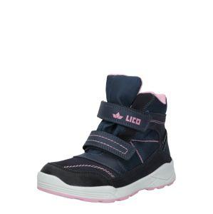 LICO Sportcipő 'Levano'  rózsaszín / tengerészkék