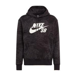 Nike SB Tréning póló  antracit / fehér / fekete