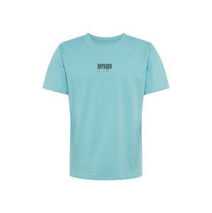 DRYKORN Shirt 'SAMUEL'  türkiz