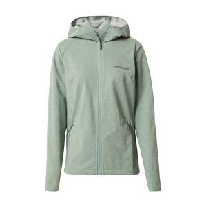 COLUMBIA Kültéri kabátok 'Heather Canyon™'  menta