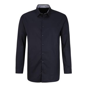 SELECTED HOMME Üzleti ing 'SLHREGNEW-MARK SHIRT LS B PS'  tengerészkék