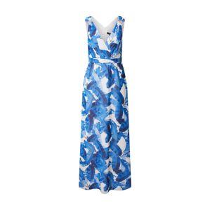 COMMA Nyári ruhák  kék / fehér / világoskék
