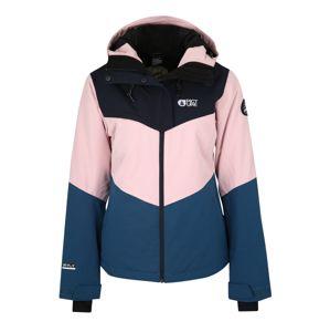 Picture Organic Clothing Sportdzseki 'WEEK END'  kék / rózsaszín / fekete