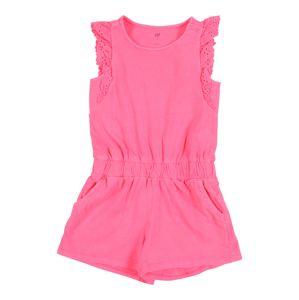 GAP Kezeslábasok 'EYELET'  neon-rózsaszín