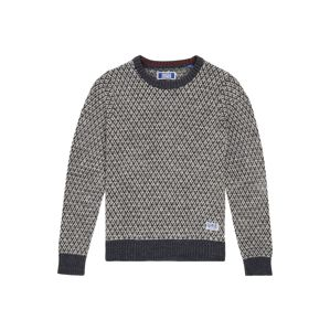 Jack & Jones Junior Pulóver  bézs