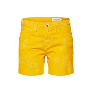 Marc O'Polo DENIM Farmer  sárga