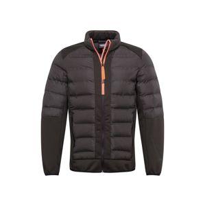 ICEPEAK Kültéri kabátok  sötétzöld