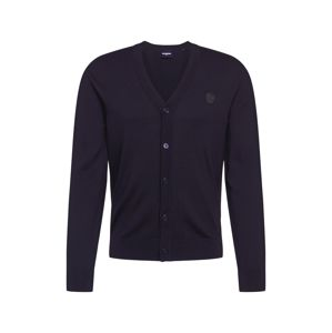 The Kooples Strickjacke  fekete