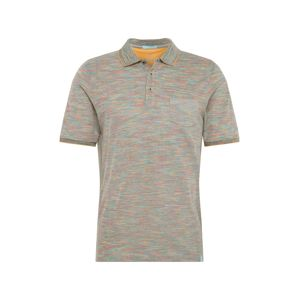 COLOURS & SONS Poloshirt 'GINGER'  bazaltszürke