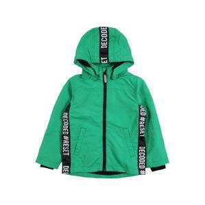 NAME IT Átmeneti dzseki 'MAX'  zöld