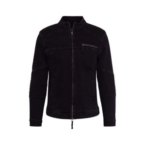 Only & Sons Jacke 'Detail'  fekete