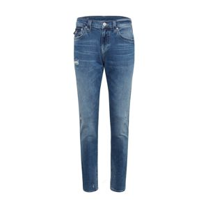 True Religion Jeans 'GENO BLUE DENIM'  kék farmer