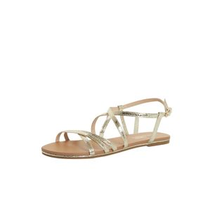 Head Over Heels Sandalen 'LIYA'  arany