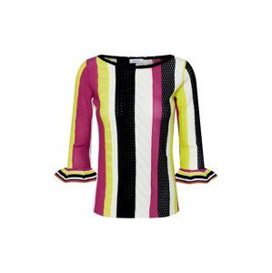 MAX&Co. Póló 'CUBISMO'  vegyes színek