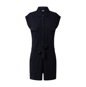 Marc O'Polo DENIM Jumpsuit  sötétkék