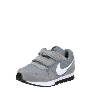 Nike Sportswear Sportcipő 'MD RUNNER 2 (TDV)'  szürke