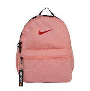 Nike Sportswear Hátizsák 'Nike Brasilia JDI'  korál