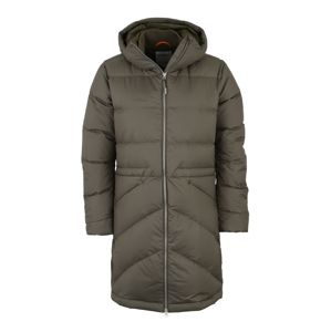 MAMMUT Outdoormantel 'Fedoz IN Hooded'  khaki