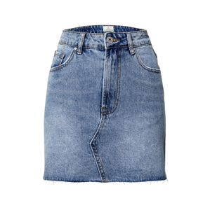 Cotton On Szoknyák 'THE CLASSIC DENIM SKIRT'  kék