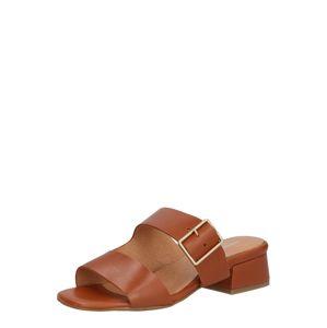 Shoe The Bear Papucs 'CALA'  barna