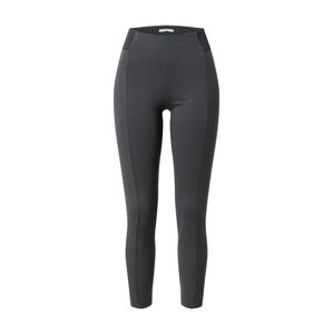 EDC BY ESPRIT Leggings  antracit / fekete