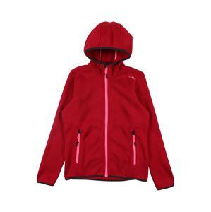 CMP Sport szabadidős dzsekik  rózsaszín / piros