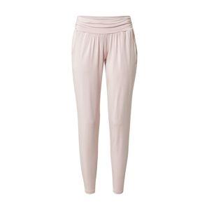 CURARE Yogawear Sportnadrágok  rózsaszín