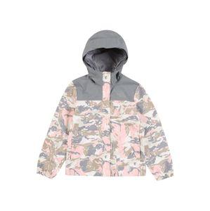 THE NORTH FACE Téli dzseki 'RESOLVE REFL'  rózsaszín / fekete