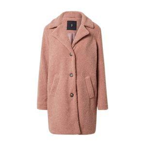SISTERS POINT Átmeneti kabátok  fáradt rózsaszín