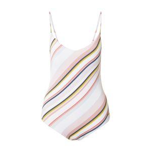 ROXY Fürdőruhák  fehér / tengerészkék / sárga / világos-rózsaszín / vegyes színek