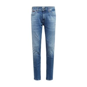 Tommy Jeans Farmer 'STEVE SLIM TAPERED NSUMD'  kék farmer